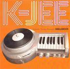 "Satoshi Tomiie Presents Shellshock - K-Jee (12"")"