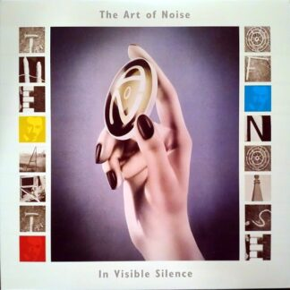 The Art Of Noise - In Visible Silence (LP, Album, RE, 180 + LP, Comp, 180 + Dlx, RM, Exp)