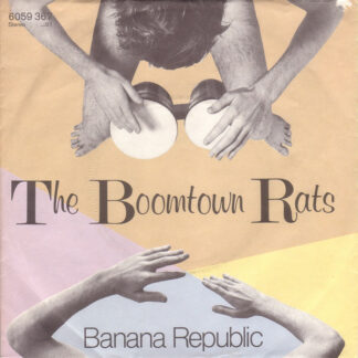 "The Boomtown Rats - Banana Republic (7"", Single)"