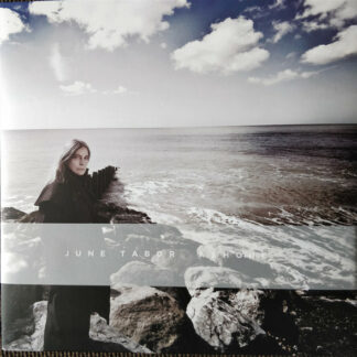 June Tabor - Ashore (2xLP, Album, RE, Whi)