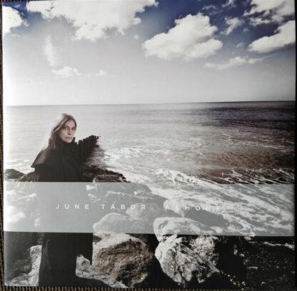 June Tabor - Ashore (2xLP, Album, RE, Whi)