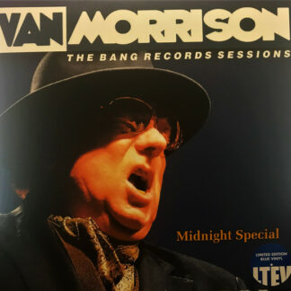 Van Morrison - The Bang Records Sessions  Midnight Special (2xLP, Comp, Ltd, Tra)
