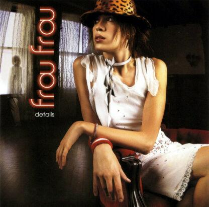 Frou Frou - Details (LP, Album)