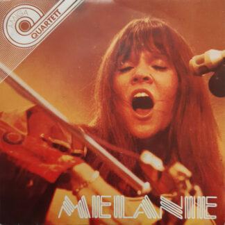 "Melanie (2) - Melanie (7"", EP)"
