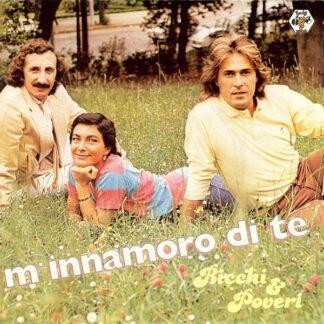 """Ricchi & Poveri* - M 'Innamoro Di Te (7"""", Single)"""