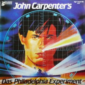 "The Splash Band - Das Philadelphia Experiment (12"", Maxi)"