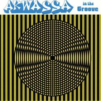 Akwassa - In The Groove (LP, Album, RE)