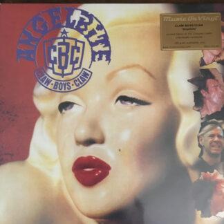 Claw Boys Claw - Angelbite (LP, Album, Ltd, Num, RE, Red)