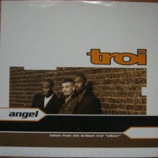 "Troi - Angel (12"")"