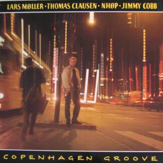 Møller* / Clausen* / NHØP* / Cobb* - Copenhagen Groove (LP, Album)