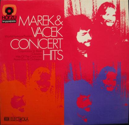 Marek & Vacek - Concert Hits (LP)