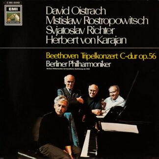 Beethoven* / Wiener Philharmoniker - Karl Böhm - Symphonie Nr. 7 (LP)