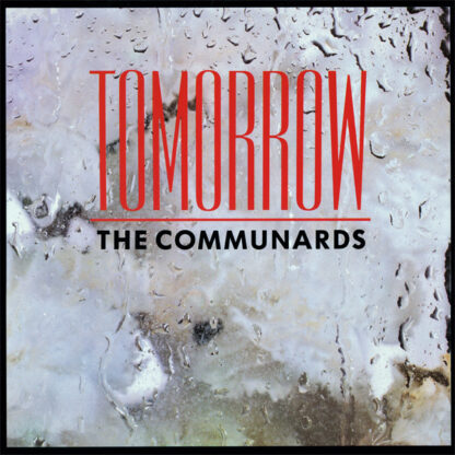"The Communards - Tomorrow (12"", Maxi)"