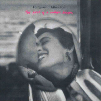 Fairground Attraction - The First Of A Million Kisses (LP, Album, RE)