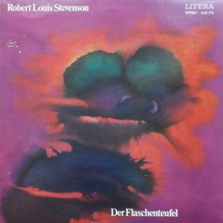 Robert Louis Stevenson - Der Flaschenteufel (LP, RP, Dar)
