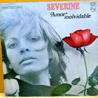 Séverine - Amor Inolvidable (LP, Album)