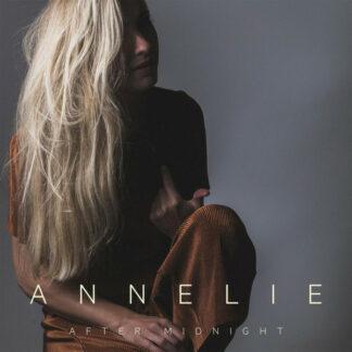 Annelie - After Midnight (LP, Album, 180)