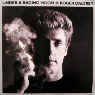 Roger Daltrey - Under A Raging Moon (LP, Album, SP )