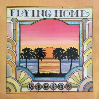 Summer (9) - Flying Home (LP, Album)