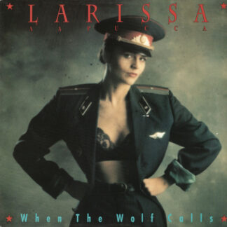 "Larissa Aapucca - When The Wolf Calls (12"")"