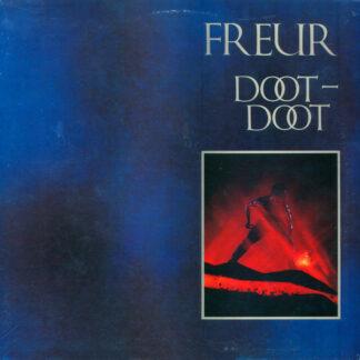 Freur - Doot-Doot (LP, Album)