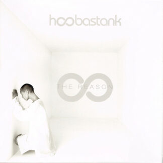 Hoobastank - The Reason (LP, Album, Ltd, Num, Cle)