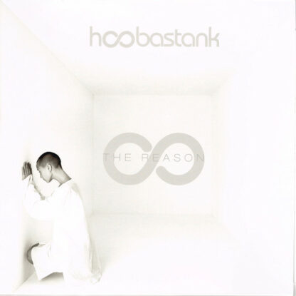 Hoobastank - The Reason (LP, Album, Ltd, Num, Cle)