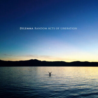 Dilemma (14) - Random Acts Of Liberation (2xLP, Album, Ltd, Num, Whi)