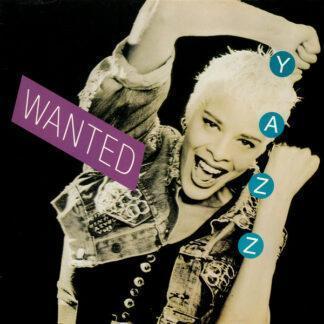 Yazz - Wanted (LP, Album)