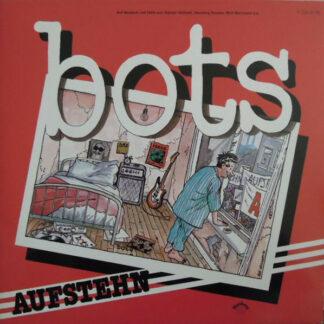 Bots - Aufstehn (LP, Album)
