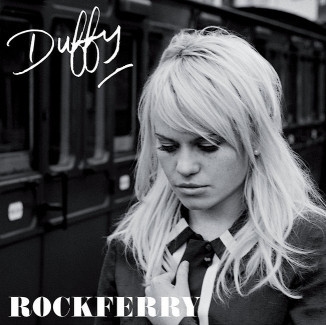 Duffy - Rockferry (LP, Album)