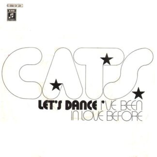 "Cats* - Let's Dance (7"", Single)"