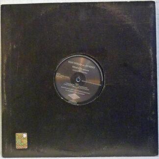 """Max Deejay vs. DJ Miko - What's Up (Remixes) (12"""")"""