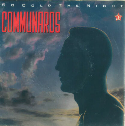 "Communards* - So Cold The Night (7"", Single)"