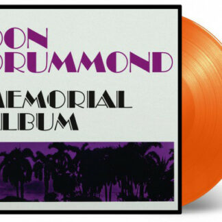 Don Drummond - Memorial Album (LP, Album, Ltd, Num, RE, RP, 180)