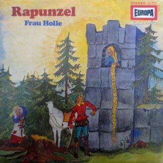 Gebrüder Grimm - Rapunzel / Frau Holle (LP)