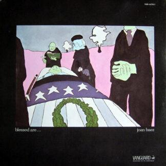 """Joan Baez - Blessed Are... (2xLP + 7"""", Styrene + Album, Pit)"""