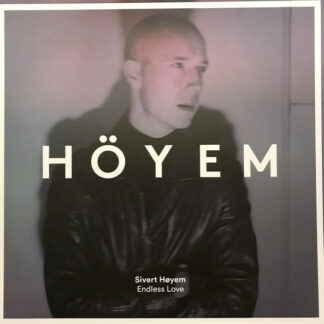 Sivert Høyem - Endless Love (LP, Ltd, Num, RE, Pur)