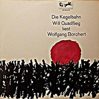 Heinrich George - Heinrich George Spricht (10