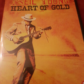 Neil Young - Heart Of Gold (2xDVD-V, S/Edition)