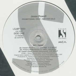 "Jay-Z - Hovi Baby / U Don't Know (Remix) (12"", Promo)"