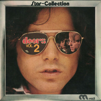The Doors - Star-Collection Vol.2 (LP, Comp, Vol)