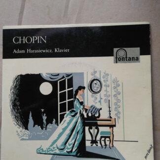 """Adam Harasiewicz - CHOPIN (7"""")"""