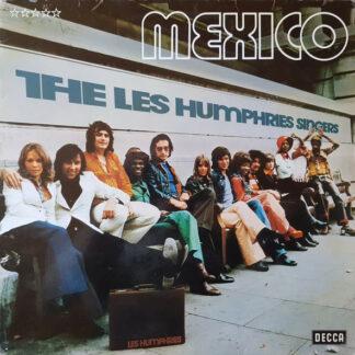 The Les Humphries Singers* - Mexico (LP, Album)