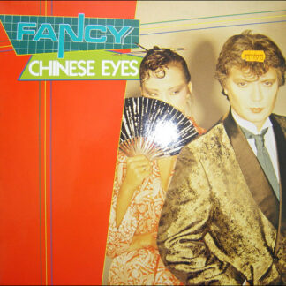 "Fancy - Chinese Eyes (12"", Maxi)"