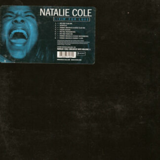 """Natalie Cole - Livin' For Love (2x12"""")"""