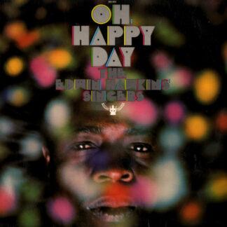The Edwin Hawkins' Singers* - Oh, Happy Day (LP, Album)