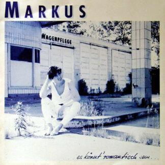 Markus (6) - ...Es Könnt' Romantisch Sein... (LP, Album)