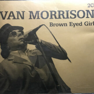 Van Morrison - Brown Eyed Girl  (2xCD, Comp)