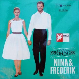 Nina & Frederik - Zu Gast Bei Nina & Frederik (LP, Album)